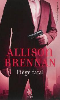 Piège fatal - AllisonBrennan