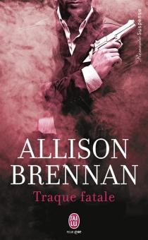 Traque fatale - AllisonBrennan