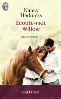 Whisper horse - NancyHerkness