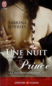 La fraternité royale - Sabrina Jeffries