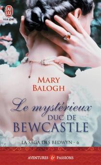 La saga des Bedwyn - MaryBalogh