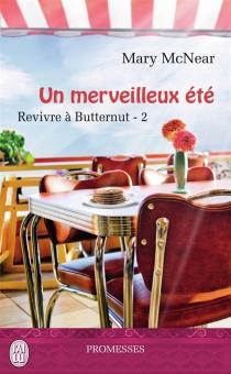 Revivre à Butternut - MaryMcNear