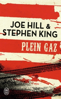 Plein gaz - Joe Hill