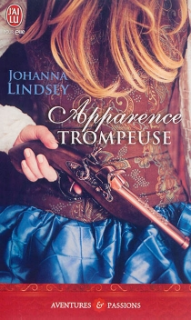 Apparence trompeuse - Johanna Lindsey