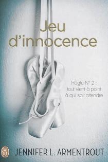 Jeu d'innocence - Jennifer L.Armentrout