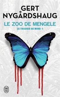La trilogie de Mino - GertNygardshaug