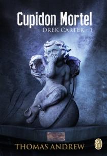 Drek Carter - ThomasAndrews