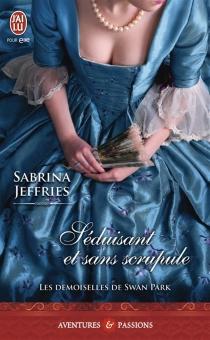 Les demoiselles de Swan Park - SabrinaJeffries