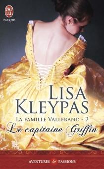La famille Vallerand - LisaKleypas