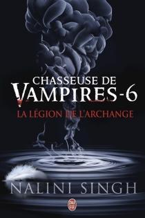Chasseuse de vampires - NaliniSingh