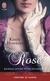 Journal intime d'une duchesse - KarenHawkins