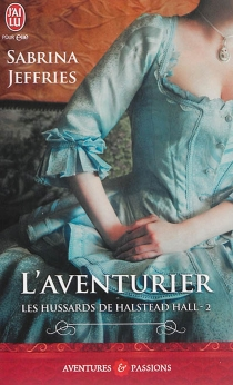 Les hussards de Halstead Hall - Sabrina Jeffries