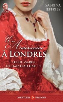 Les hussards de Halstead Hall - SabrinaJeffries