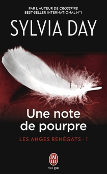 Les anges renégats - Sylvia Day