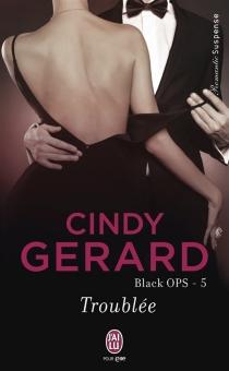 Black ops - CindyGerard