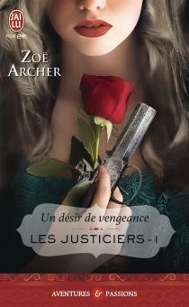 Les justiciers - ZoeArcher
