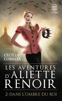 Les aventures d'Aliette Renoir - CéciliaCorreia
