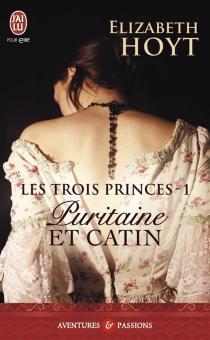 Les trois princes - ElizabethHoyt