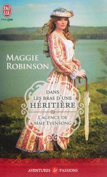 L'agence de Mme Evensong - Maggie Robinson