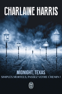 Midnight, Texas - Charlaine Harris