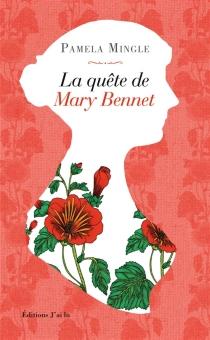 La quête de Mary Bennet - PamelaMingle