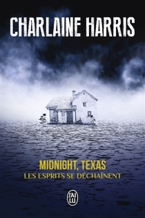 Midnight, Texas - CharlaineHarris