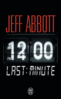 Last minute - Jeff Abbott