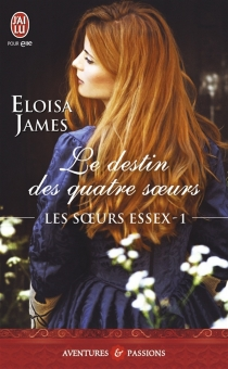 Les soeurs Essex - EloisaJames