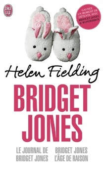 Coffret Bridget Jones - Helen Fielding