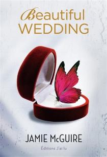 Beautiful wedding - JamieMcGuire