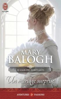 Le club des survivants - MaryBalogh