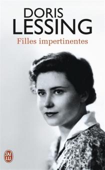 Filles impertinentes - DorisLessing