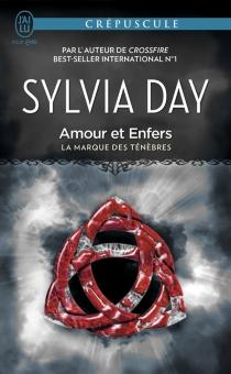 La marque des ténèbres - SylviaDay