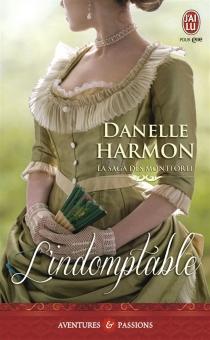 La saga des Montforte - DanelleHarmon