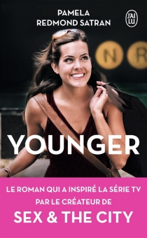 Younger - Pamela RedmondSatran
