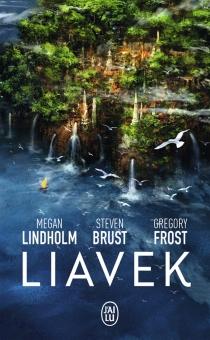Liavek - StevenBrust