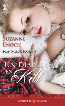 Scandaleux Ecossais - SuzanneEnoch