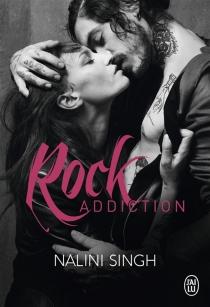 Rock - NaliniSingh