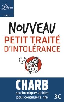 Les fatwas de Charb - Charb