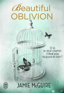 Beautiful oblivion - JamieMcGuire