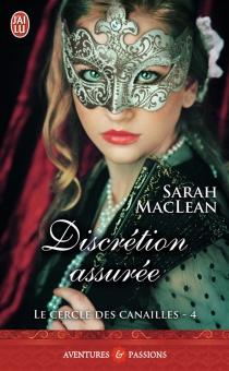 Le cercle des canailles - SarahMacLean