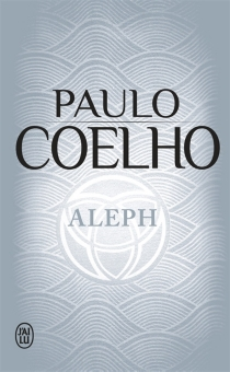 Aleph - PauloCoelho