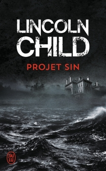 Projet Sin - Lincoln Child