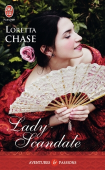 Lady Scandale - LorettaChase