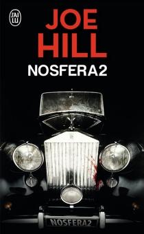 Nosfera2 - JoeHill