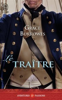 Le traître - GraceBurrowes