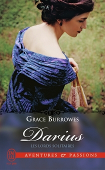 Les lords solitaires - Grace Burrowes
