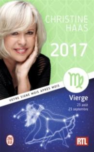 Vierge 2017 : du 23 août au 23 septembre : votre signe mois après mois