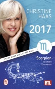 Scorpion 2017 : du 23 octobre au 22 novembre : votre signe mois après mois