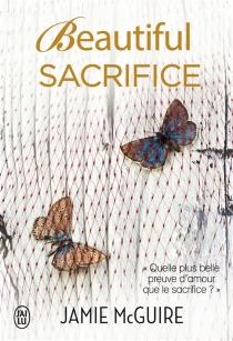 Beautiful sacrifice - JamieMcGuire